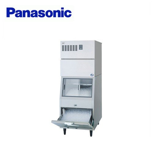 Panasonic パナソニック(旧サンヨー) チップアイス製氷機 SIM-C221YW-FXB 業務用 業務用製氷機
