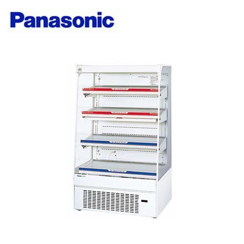 Panasonic パナソニック(旧サンヨー) 冷蔵ショーケース ゴンドラタイプ SAR-346HVDL 業務用 業務用ショーケース 小型 ホット&コールド オープンケース
