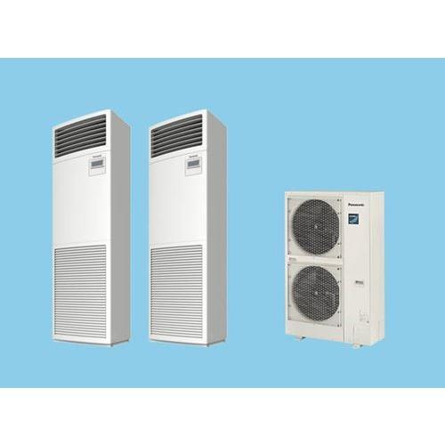 Panasonic パナソニック Hシリーズ「標準」 床置形 冷暖房 同時ツイン PA-P224B6HDN 業務用エアコン エアコン
