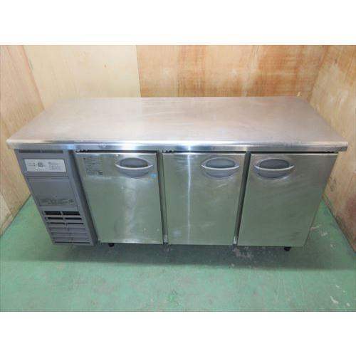 【中古】【送料都度見積】福島工業 台下冷凍冷蔵庫 YRC-151PE1-E