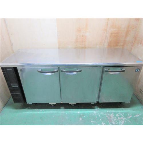 【中古】【送料都度見積】ホシザキ 台下冷蔵庫 RT-180PNE1