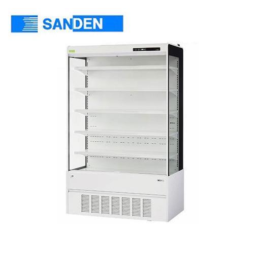 サンデン 多段オープンショーケース RSD-S4TFZ5J