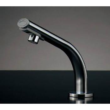 小型電気温水器(センサー水栓つき)239-001-1 カクダイ