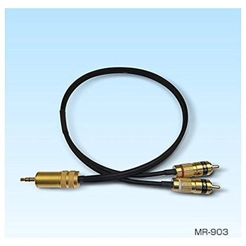新作モデル SAEC 高品質 SAEC 端子ケーブル MR903-1.0 ステレオミニプラグ⇔RCA端子 1本 1.0m 高品質 MR903-1.0, 西磐井郡:44e7ca05 --- grafis.com.tr