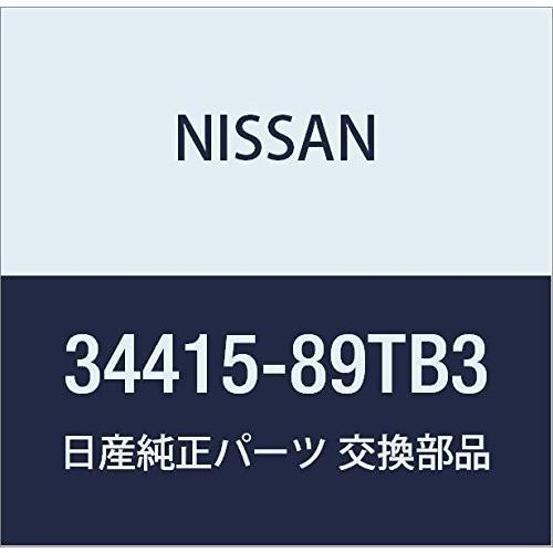 NISSAN(ニッサン)日産純正部品 ケーブルアッシー 34415-89TB3