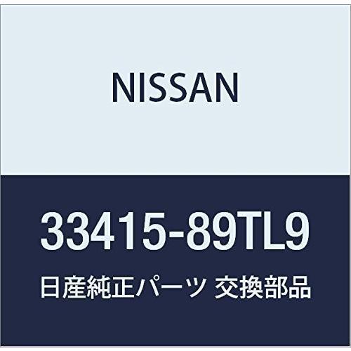 NISSAN(ニッサン)日産純正部品 ケーブルアッシー 33415-89TL9