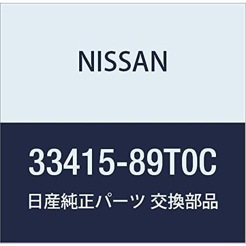 NISSAN(ニッサン)日産純正部品 ケーブルアッシー 33415-89T0C