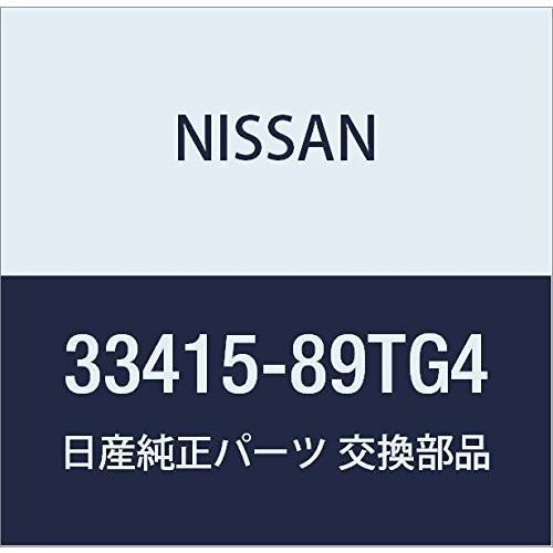 NISSAN(ニッサン)日産純正部品 ケーブルアッシー 33415-89TG4