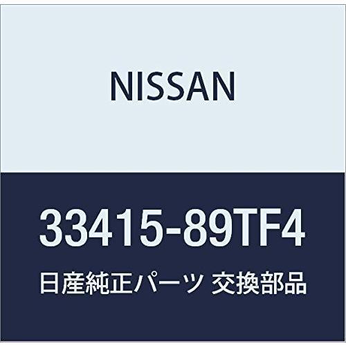NISSAN(ニッサン)日産純正部品 ケーブルアッシー 33415-89TF4