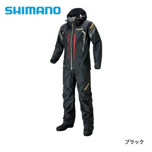シマノ RA-124S ブラック
