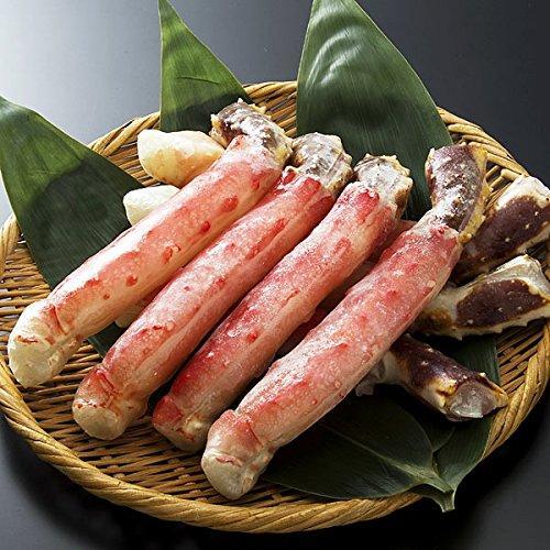 (ロシア産) かにしゃぶ タラバガニ カニポーション 1.5kg かに カニ 蟹 カニしゃぶ 蟹しゃぶ