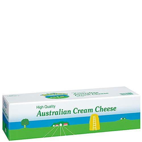 オーストラリアンクリームチーズ 2kgx10個セット 冷蔵
