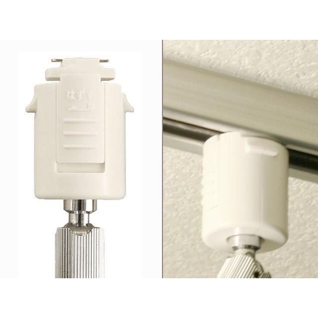 アンティークスポットライト<rasty-socket>(ライティングレール用-電球別売)|marumitsu-ys|06