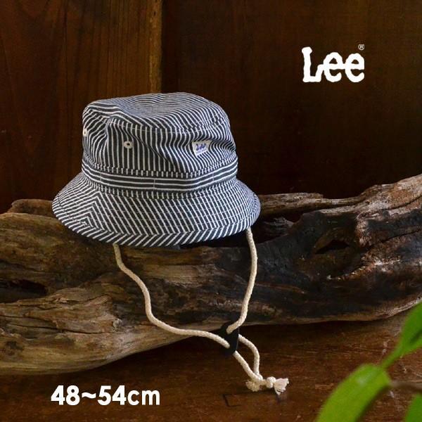 21297720da82e メール便不可 リー 9185356-MG LEEデニムハット キッズ ベビー 帽子 ...