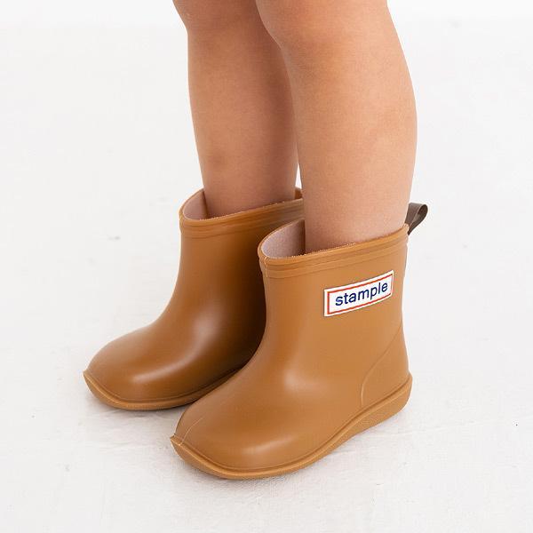 レインブーツ 長靴 子供用 キッズ ベビー 通園 シンプル 男の子 女の子 13.0cm-20.0cm 日本製 stample スタンプル 75005-BOT 8000097|marumiya-world|17