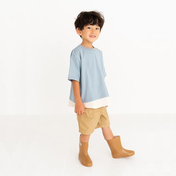 レインブーツ 長靴 子供用 キッズ ベビー 通園 シンプル 男の子 女の子 13.0cm-20.0cm 日本製 stample スタンプル 75005-BOT 8000097|marumiya-world|19