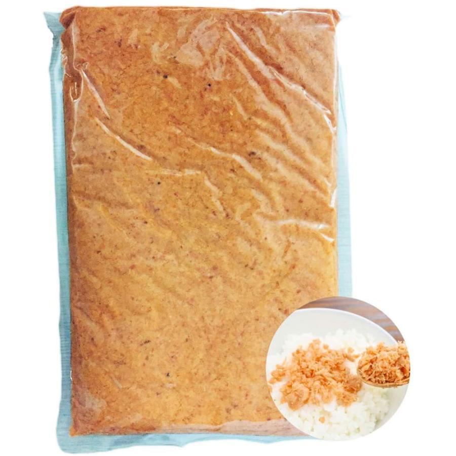 鮭フレーク1kg シャケフレーク 鮭ほぐし 海外お土産|marunaka|03