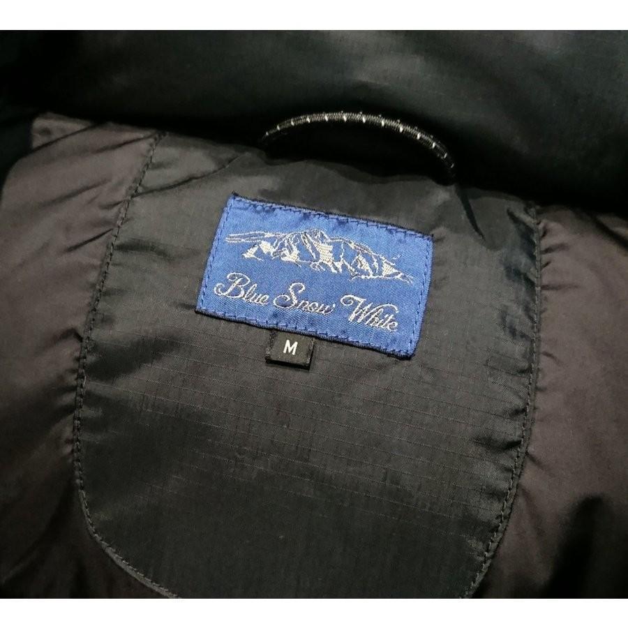 Blue Snow White / マルニオリジナルダウンジャケット 日本製 |maruni-jeans|19