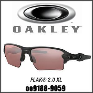 OAKLEY オークリー FLAK 2.0 XL PRIZM GOLF (Asia Fit) フラック2.0 XL プリズムゴルフ OO9188-9059 サングラス 日本正規品