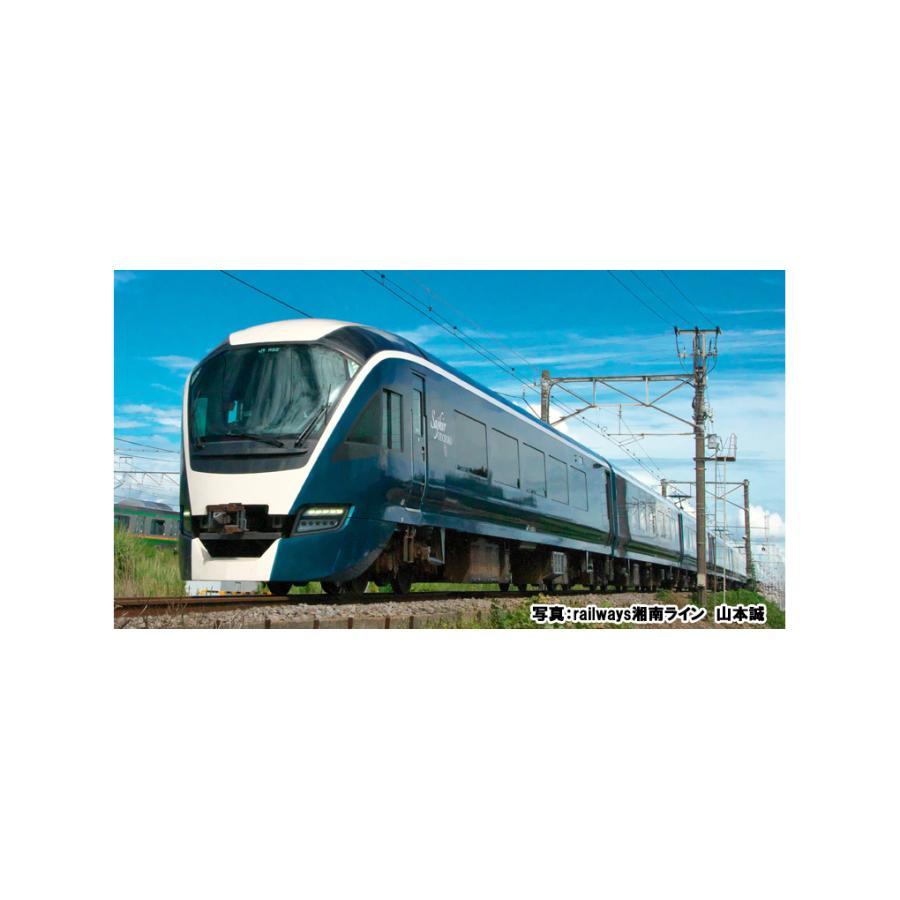 予約受付中!KATO  10-1644   E261系「サフィール踊り子」 8両セット   Nゲージ 鉄道模型 (2021年3月以降) marusan-hobby