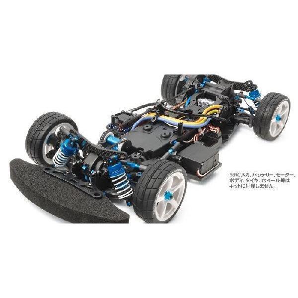 TA06-R シャーシ組立キット 84378 タミヤ RC限定シリーズ