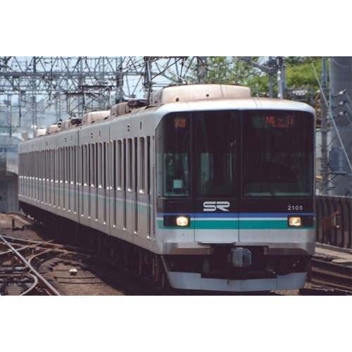マイクロエース Nゲージ A9551 埼玉高速鉄道 2000系 2108編成 6両セット