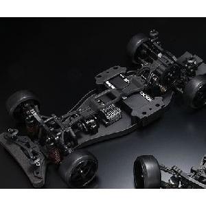 YD-2E シャーシキット 2WDドリフトカー 組立キット ヨコモ DP-YD2E
