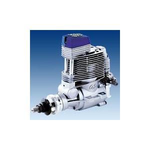 【O.S.エンジン】:35410 4サイクルエンジン 『FSα-110』 〔ラジコン飛行機エンジン〕