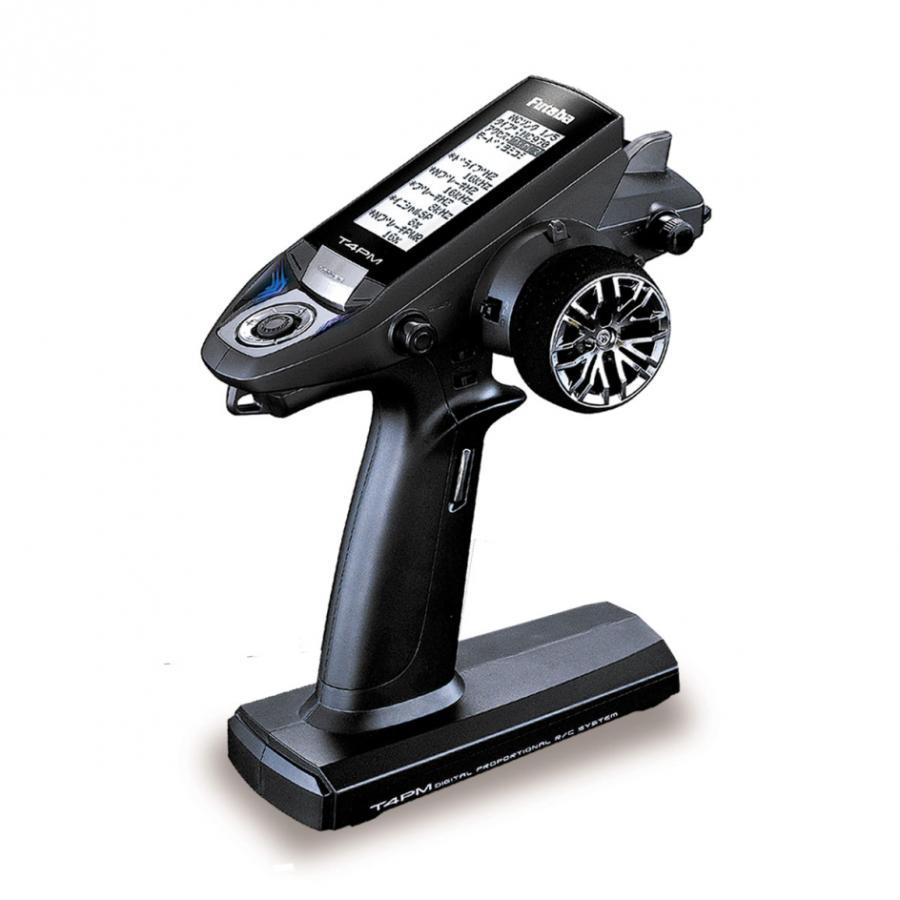 フタバ  ( 送受信機セット ) 4PM  (受信機:R314SB-E) [031908] marusan-mokei