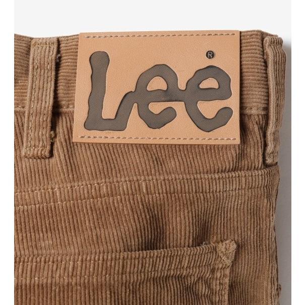 Lee 201 コーデュロイ ストレート 02010-914 リー メンズ コーデュロイ ジーンズ ジーパン Gパン 生産終了|maruseru|05