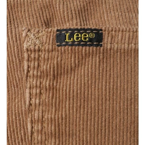 Lee 201 コーデュロイ ストレート 02010-914 リー メンズ コーデュロイ ジーンズ ジーパン Gパン 生産終了|maruseru|07