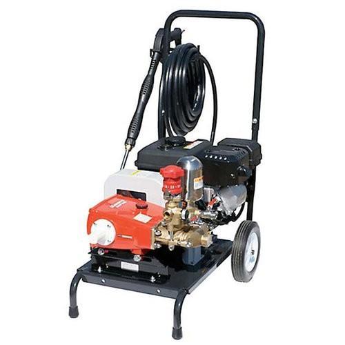 【KIORITZ/共立】高圧洗浄機 WE360[エンジン式/汎用タイプ]