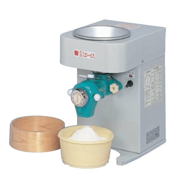【KOKKO/国光社】家庭用卓上製粉機 粉エース A-8型[電動式/製粉機]