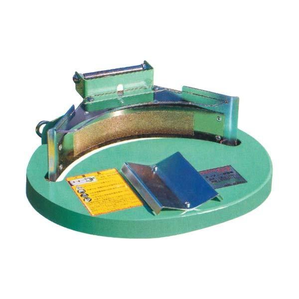 【新興工業】刈払機 チップソー専用研磨機 SK-1000 [刈払機専用研磨機]