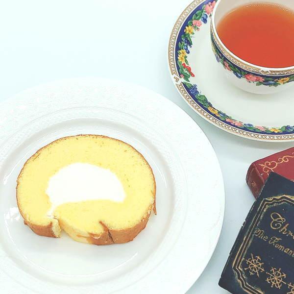 木島平米粉で作ったふんわりな ロールケーキピース10個入 木島平コシヒカリ粉100% お取り寄せ 米粉スイーツ 送料無料 グルテンフリー 誕生日 お歳暮 ギフト|marutomi-s|05