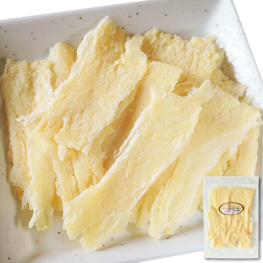 珍味 おつまみ チーズ 濃厚チーズイカ 110g のしいか チーズ さきいか まろやか 子供 おやつ 新食感 maruyuugyogyoubu