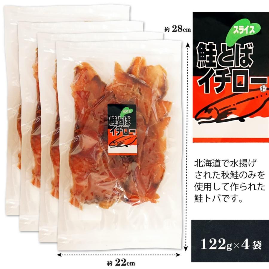珍味 おつまみ 鮭とば イチロー 600g 鮭の旨みがぎゅぎゅぎゅーっと詰まった鮭トバ|maruyuugyogyoubu|08