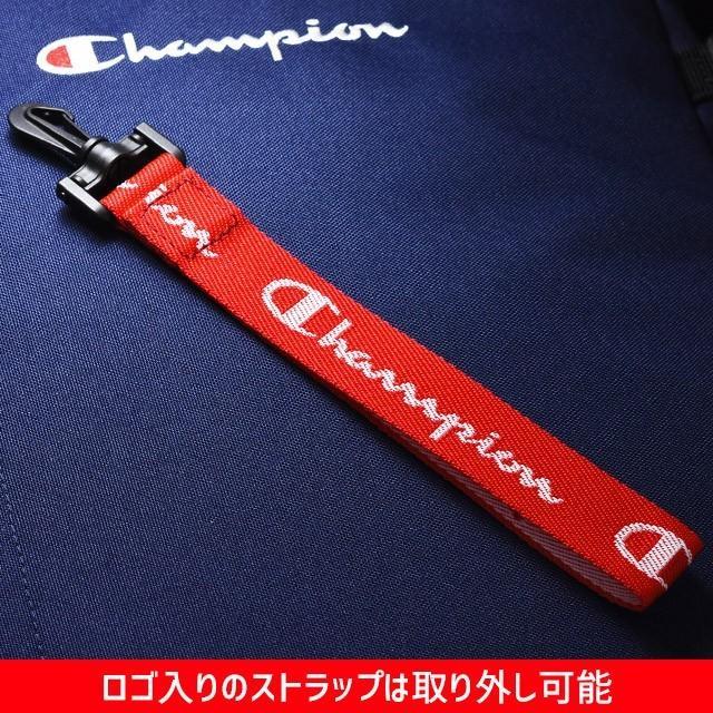【セール】チャンピオン ボストンバッグ 60センチ 43リットル 修学旅行 Champion アロンソ 林間学校 57788 maruzen-bag 06