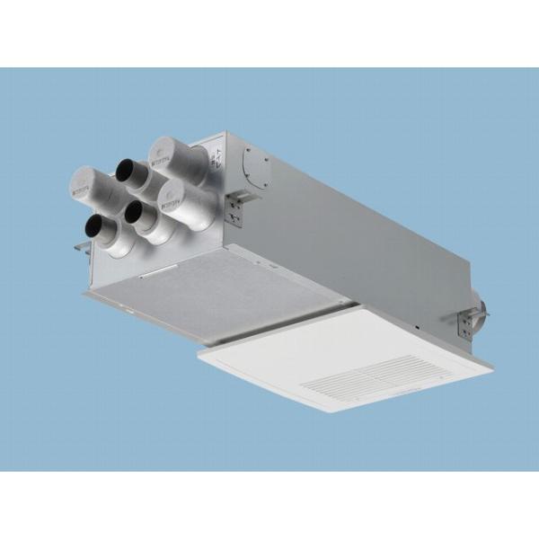 Panasonic パナソニック 換気扇 FY-12VBD2ACL 熱交換気ユニット(カセット形)[新品]【業務用 熱交換気ユニット H】