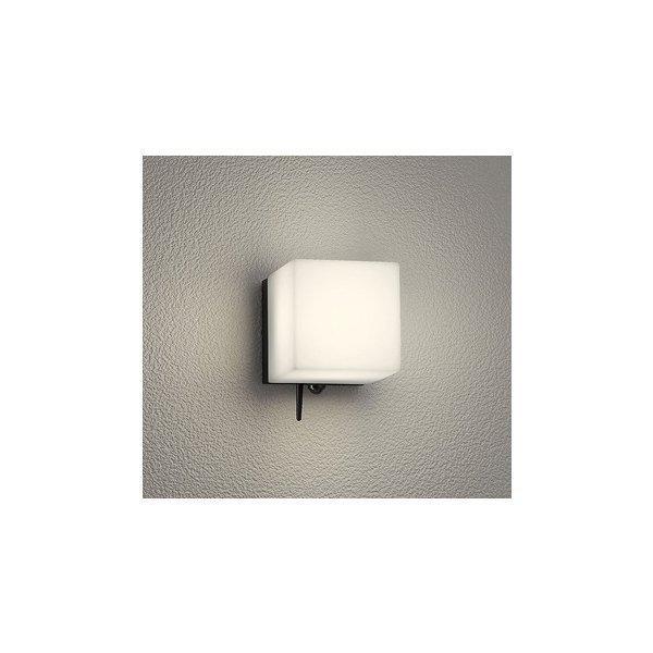 オーデリック 外構用照明 外構用照明 エクステリアライト ポーチライト【OG 254 826BC】OG254826BC