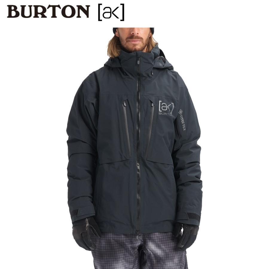 BURTON バートン 19-20 Men's [ak] 2L LZ Down GORE-TEX Jacket