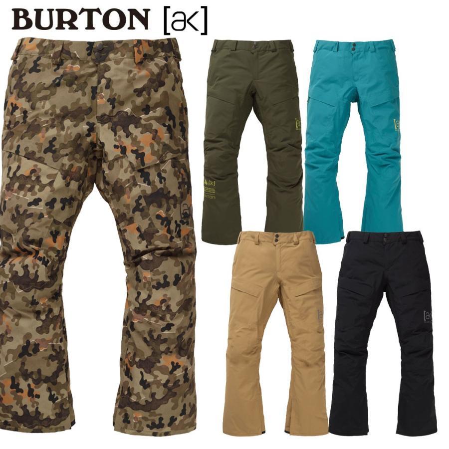 BURTON バートン 19-20 Men's [ak] GORE-TEX Swash Pant
