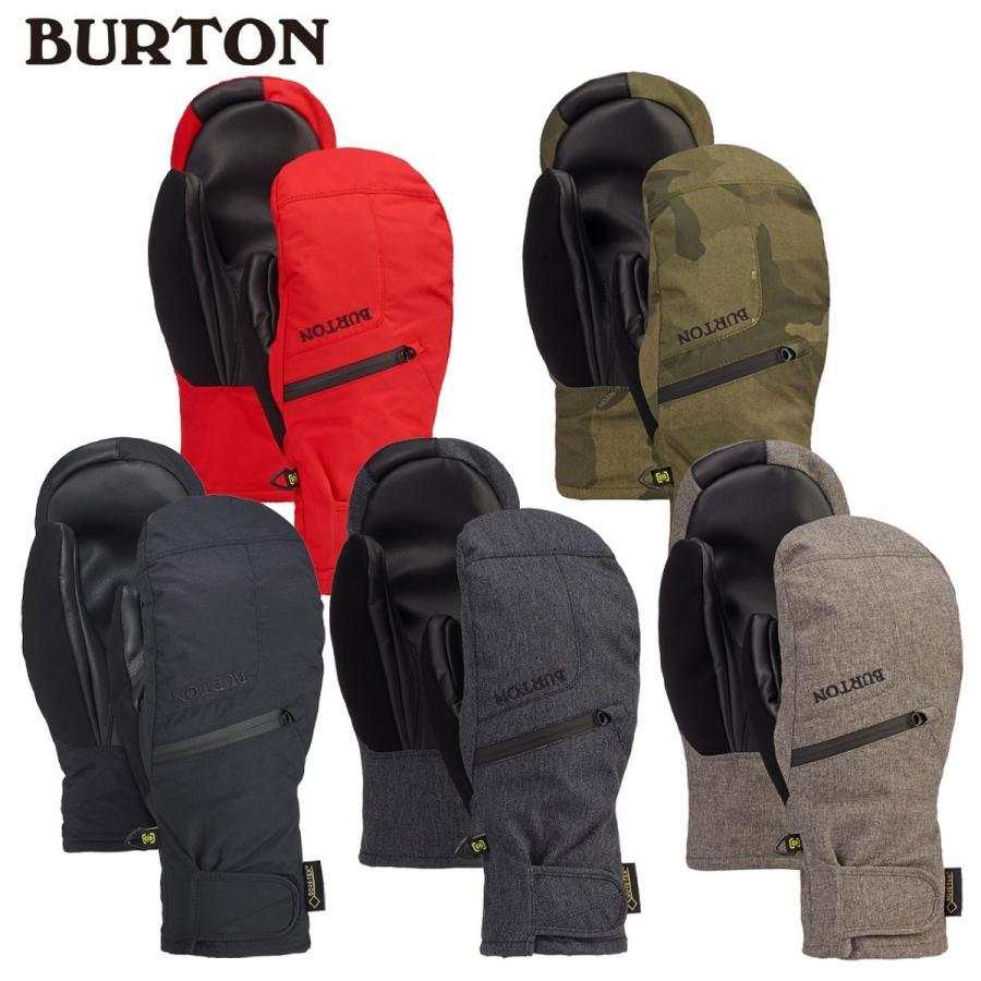 Burton Mens Gore Under Mitten