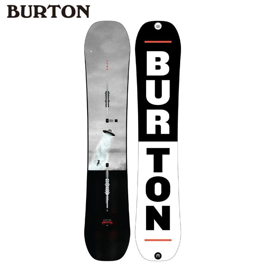 日本製 バートン スノーボード メンズ 板 キャンバー スノーボード メンズ BURTON 板 19-20 Men's Process Camber Snowboard プロセス 正規品, axia mall:2fc3f3cd --- airmodconsu.dominiotemporario.com