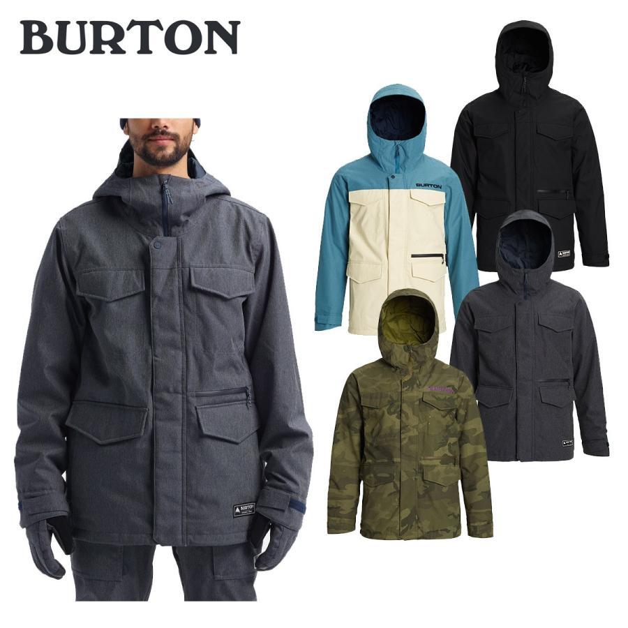 バートン スノーボードウェア メンズ BURTON 19-20 Men's Covert Jacket