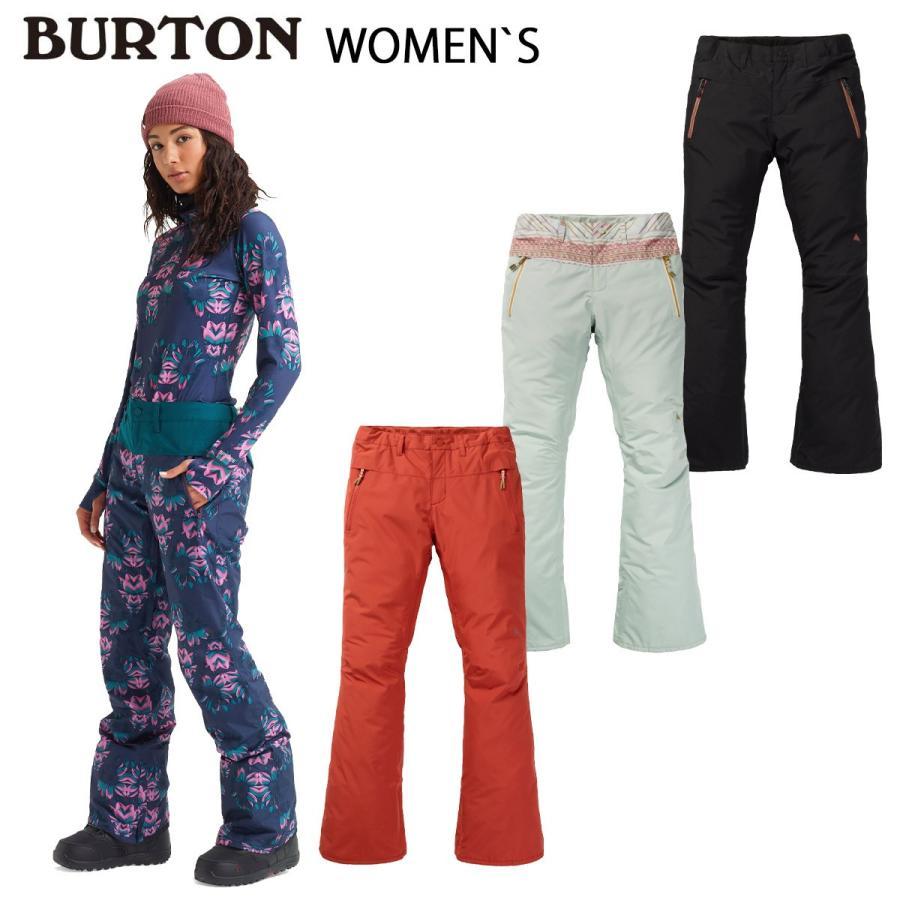 最新情報 バートン スノーボードウェア パンツ GORE-TEX レディース ゴアテックス レディース BURTON 19-20 Women's Pant GORE-TEX Duffey Pant 正規品, オリジナルバッグ ヒーズサック:7e3eebd9 --- airmodconsu.dominiotemporario.com
