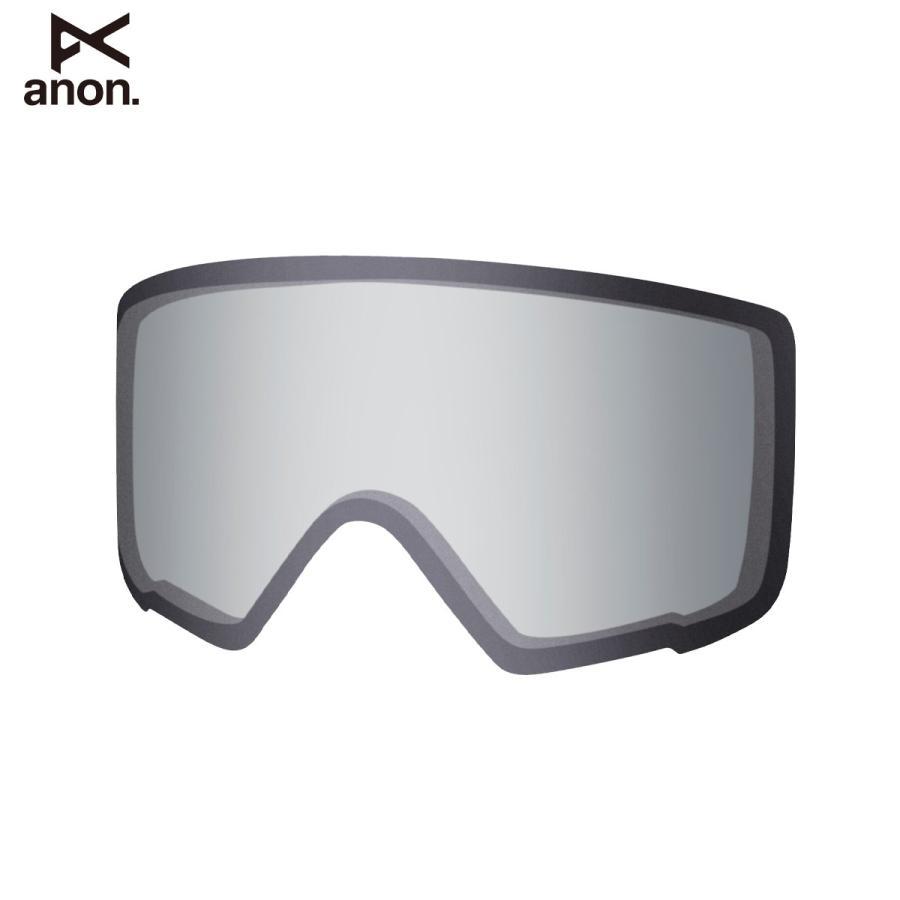 アノン ゴーグル レンズ メンズ Anon 19-20 Men's M3 Lens
