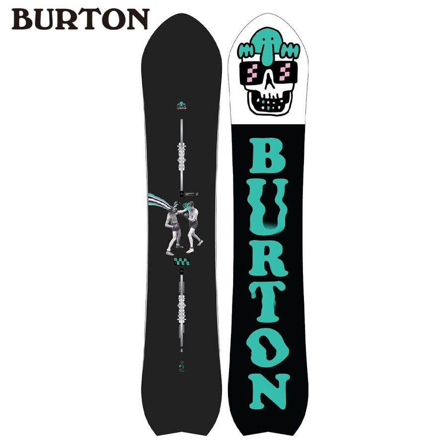 大量入荷 バートン スノーボード 板 バートン キャンバー メンズ Snowboard BURTON Directional 19-20 Men's Kilroy Directional Camber Snowboard キルロイ ディレクショナル パークボード 正規品, スポーツジュエン:828f55df --- airmodconsu.dominiotemporario.com