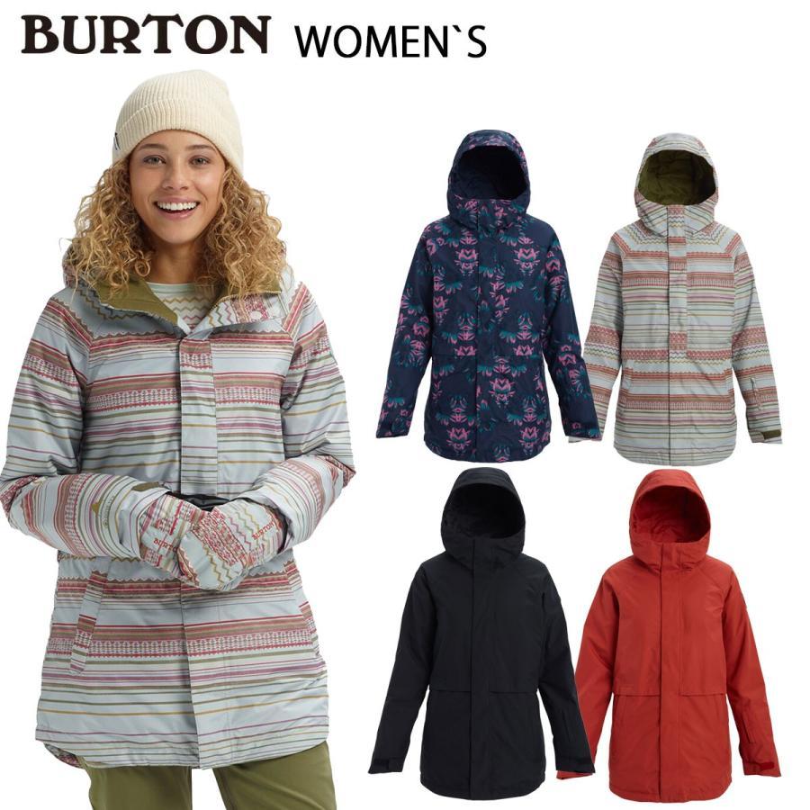 バートン スノーボードジャケット ゴアテックス レディース BURTON 19-20 Women's- GORE-TEX Kaylo Shell Jacket