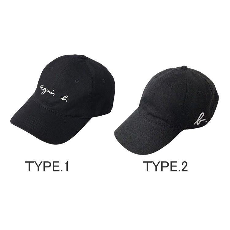 63%OFF agnes b アニエスベーキャップ レディース メンズ  帽子 横ロゴ キャップ 大人気 CASQUETTE b. キャップ 男女兼用  父の日|masao-1120|04